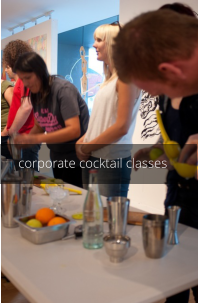 cocktail master class Waterford