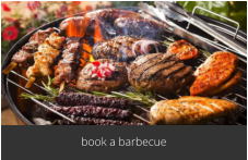 book a barbecue