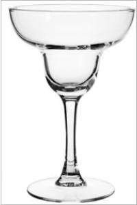 hire cocktail Margarita glasses